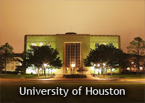 University of Houston Main Campus